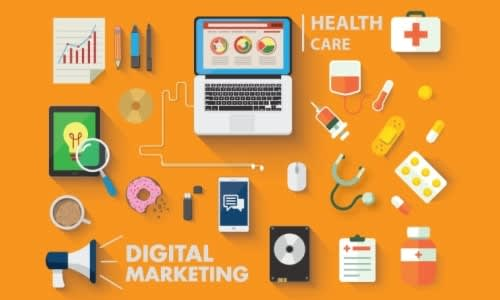 9 Ways To Improve Healthcare Marketing Strategy