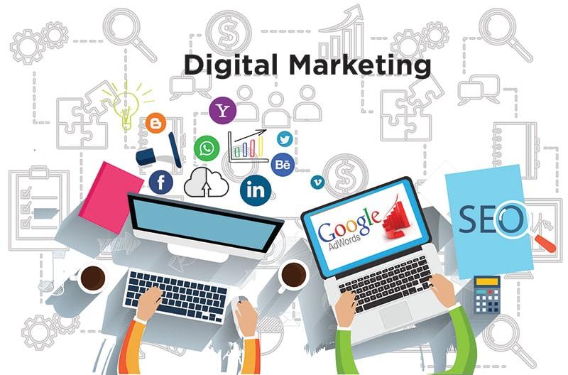 Best Digital Marketing Company/Agency in Bangalore