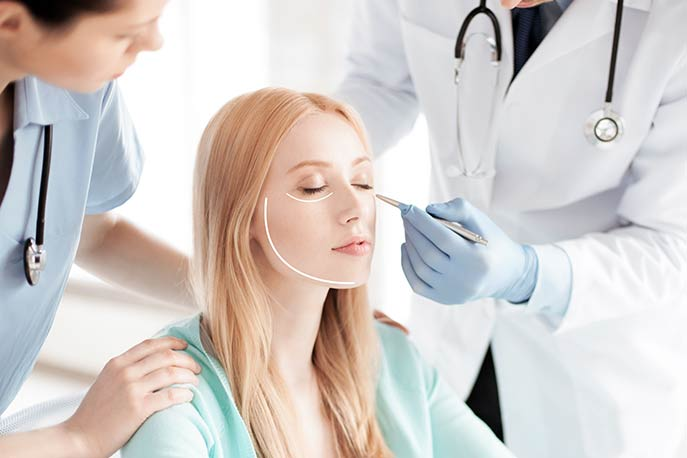 Digital Marketing Services For Plastic Surgery